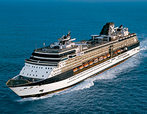 12-Night Italy & French Riviera Cruise